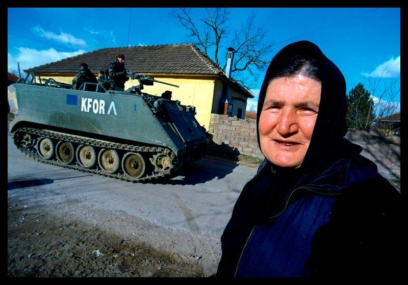 Livio Senigalliesi Balcani