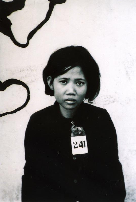 Livio Senigalliesi Cambogia
