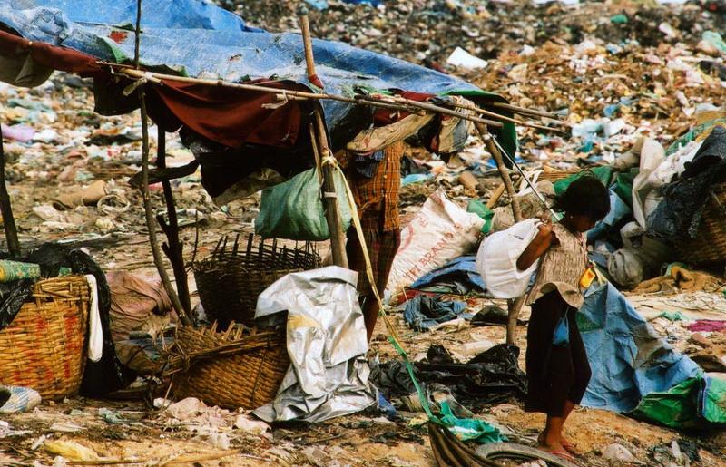 Livio Senigalliesi povertà