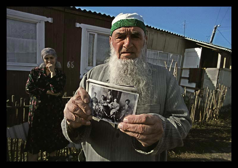 Livio Senigalliesi Caucaso