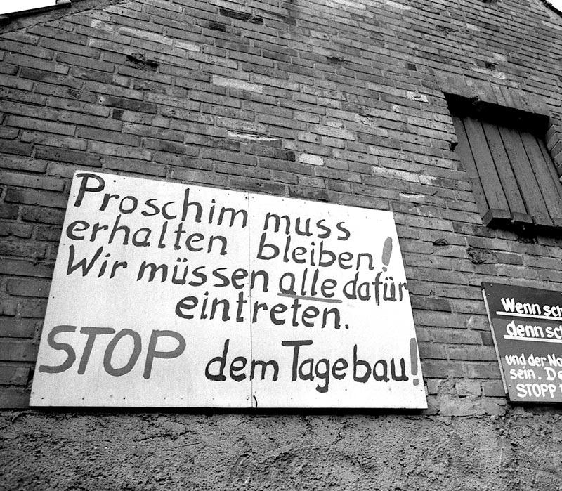 Livio Senigalliesi Miniere DDR