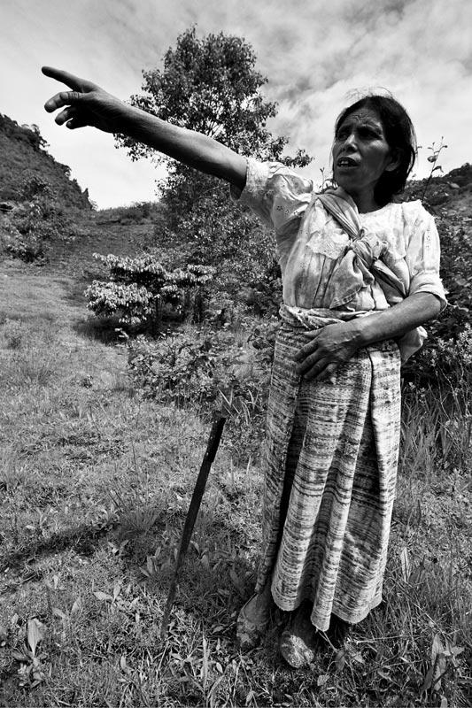 Livio Senigalliesi Guatemala