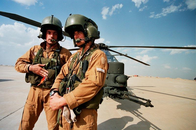 Livio Senigalliesi Iraq