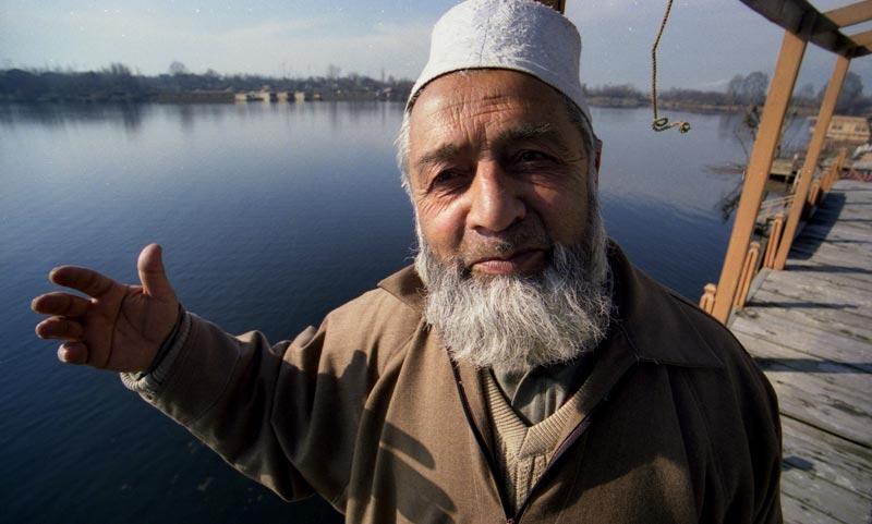 Livio Senigalliesi Kashmir