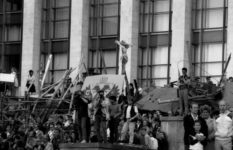 Livio Senigalliesi Mosca URSS
