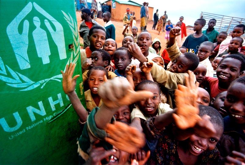 Livio Senigalliesi Ruanda