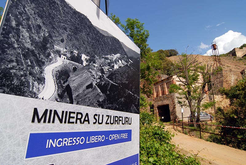 Livio Senigalliesi Sulcis Miniere