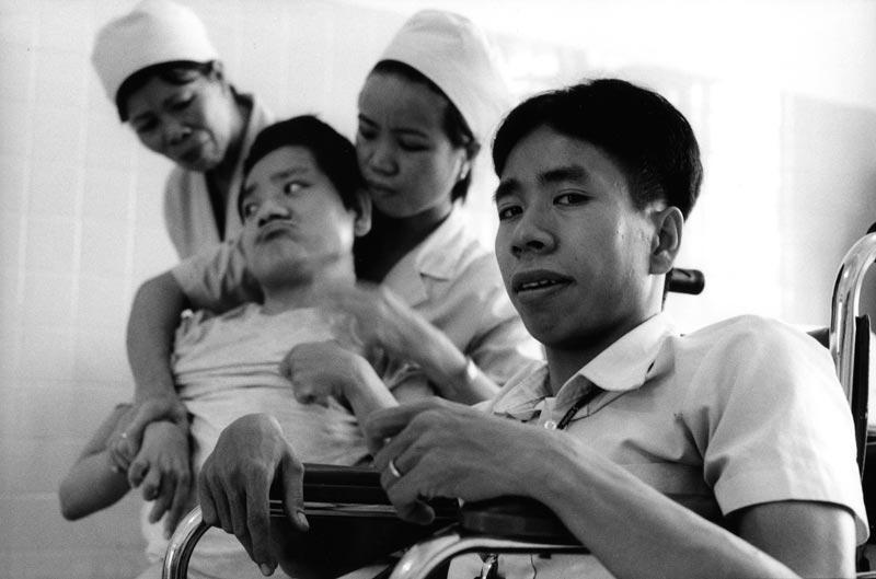 Livio Senigalliesi Vietnam