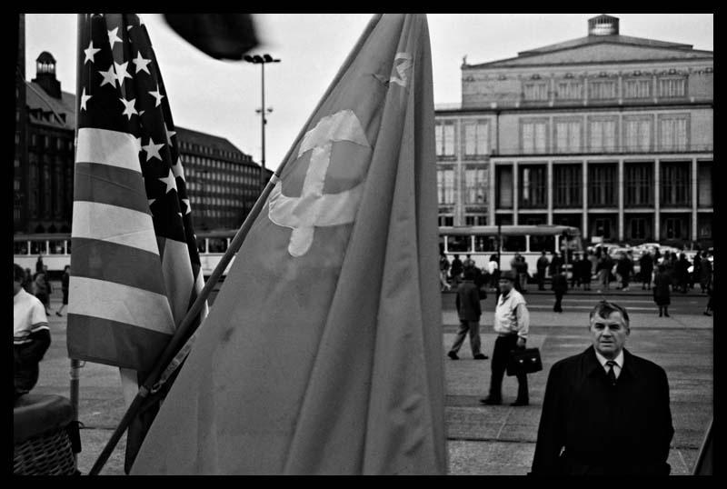 Livio Senigalliesi DDR