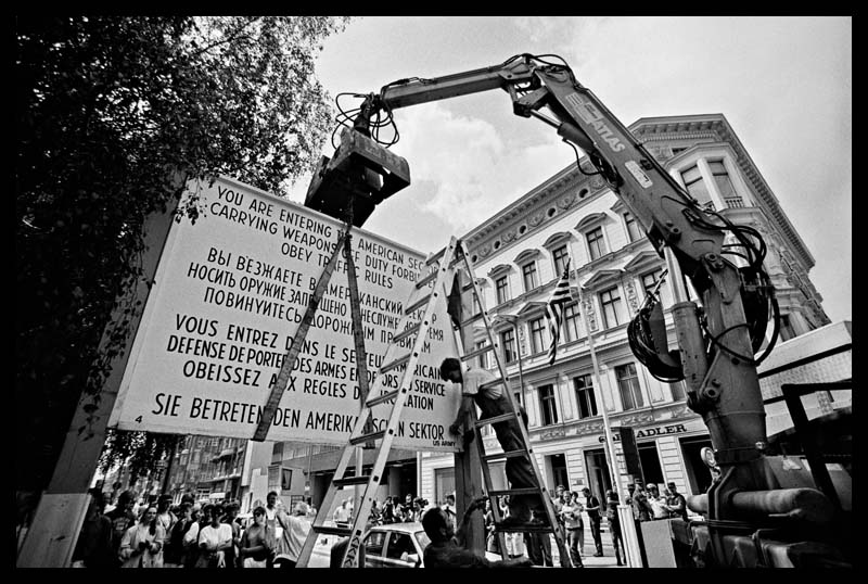 Livio Senigalliesi Berlino