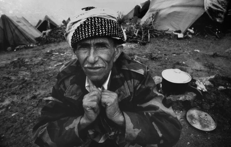 Livio Senigalliesi Kurdistan